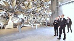 Construeixen a Alemanya el sol artificial més gran del món, 10.000 vegades més potent que el Sol (DLR)