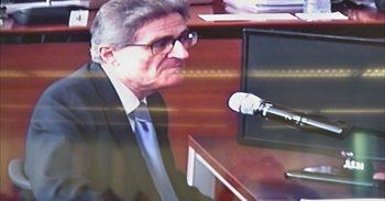 Podemos cuestiona el contrato de Ferrovial con Renfe por el 'caso Palau'