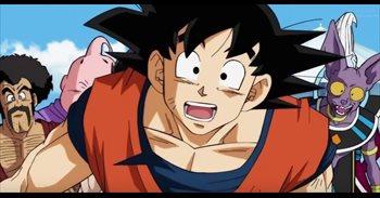 Dragon Ball Super: El mejor amigo de Goku y uno de sus hijos se enfrentan...