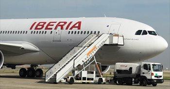 Iberia Plus celebra su 25 aniversario con 'Billete en blanco'