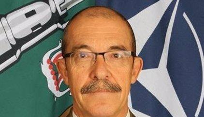 Cospedal nombra al teniente general Fernando Alejandre nuevo jefe de la cúpula militar