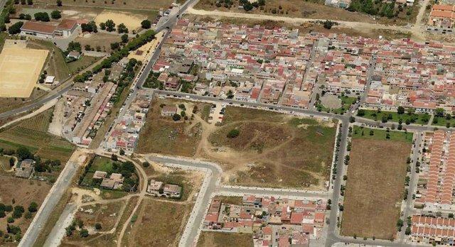 La Junta adjudica la redacción del proyecto del nuevo IES de La Granja