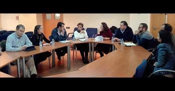 """Crespo (PP-A) pide a la Junta """"mayor esfuerzo"""" para ayudar a """"jóvenes..."""