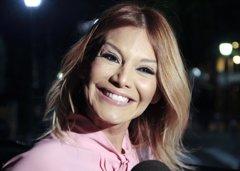 """Ivonne Reyes: """"Estoy tranquila desde el minuto cero"""""""