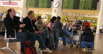 Fomento luchará por acabar con el fraude en la venta de billetes aéreos...