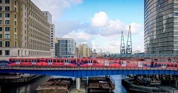 Amey logra el primer premio de RSC en los 'UK Rail Industry Awards' de...