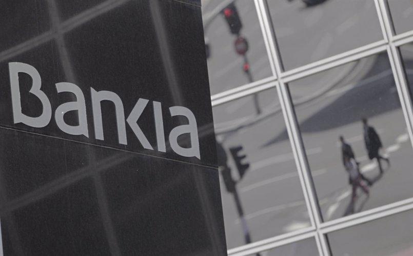 Bankia elige a Ernst&Young, Garrigues, Accenture y Morgan Stanley como asesores en su fusión con BMN