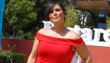Rosa López resuelve la polémica de su físico y responde a los que dicen que está mal