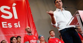 Pedro Sánchez demana una altra reunió a Ferraz sobre finançament però diu...