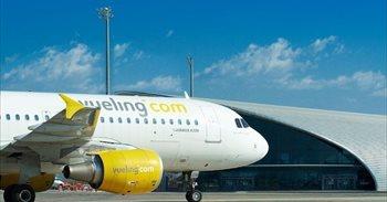 Arranca este diumenge la ruta Barcelona-València de Vueling i Air Nostrum...