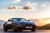Moody's revisa de 'estable' a 'positiva' la perspectiva del rating 'B3' de Aston Martin