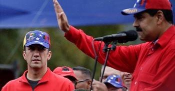 """Maduro pide ayuda a la ONU para """"recuperar la capacidad productiva de la..."""