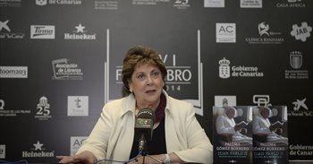 """Rajoy lamenta la muerte de Paloma Gómez Borrero, """"referente de lo que..."""
