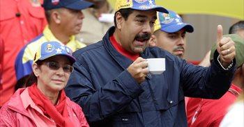 Venezuela.- La Justicia estadounidense ratifica la condena por...