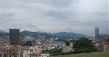 Previsiones meteorológicas del País Vasco para hoy, día 25