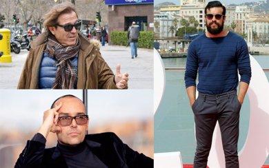 La derrota de Pepe Navarro, el asombroso cambio de Mario Casas y el enfado de Risto