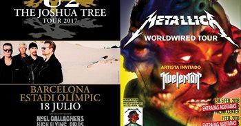 Entradas nominativas para conciertos: ¿Solución contra la reventa o...