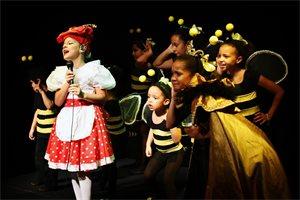 La Colmenita, esencia de la cultura cubana