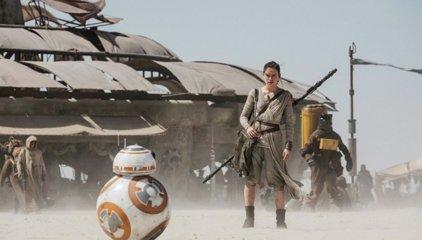 Disney planea 15 años más de películas de Star Wars