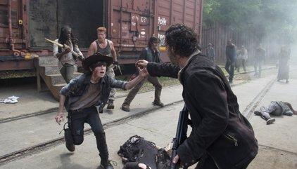 Andrew Lincoln (The Walking Dead) revela la impactante muerte que le gustaría para Rick