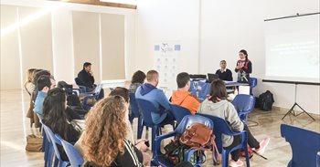 María (Almería) recibe casi 200.000 euros del PFEA para espacios públicos...