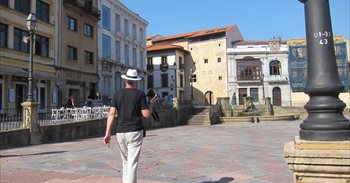 España, a la cabeza de los países en el que sus turistas han viajado...