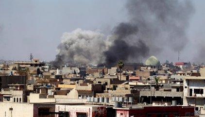 EEUU reconoce su implicación en la muerte de 200 civiles en un bombardeo en Mosul y abre una investigación