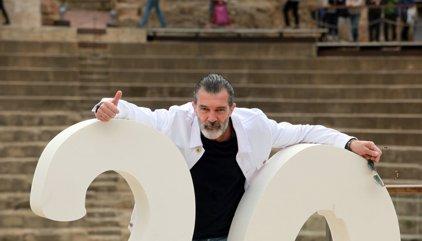 """Antonio Banderas: """"Sufrí un ataque de corazón el 26 de enero"""""""