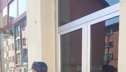 Detenida en Burlada una pareja por inducir a una menor a ejercer la prostitución