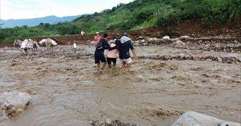 Los puentes centenarios que han soportado las inundaciones de Lima mejor...