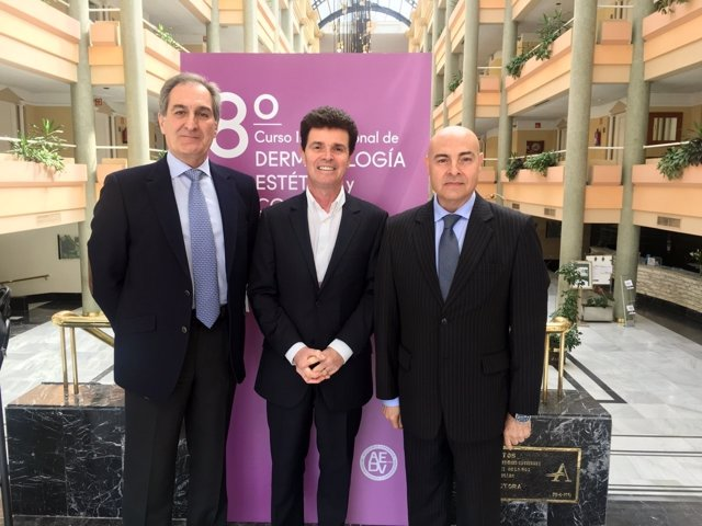 Sevilla acoge el 8º Congreso Internacional de Dermatología Estética
