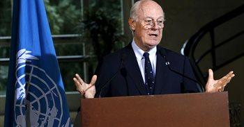 La ONU insta a Rusia, Irán y Turquía a tomar medidas para que se mantenga...