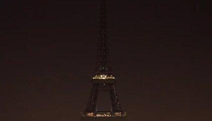 Las luces se apagan en todo el mundo para la décima Hora del Planeta