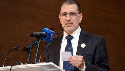 El Othmani anuncia la formación de una coalición de cinco partidos que gobernará Marruecos