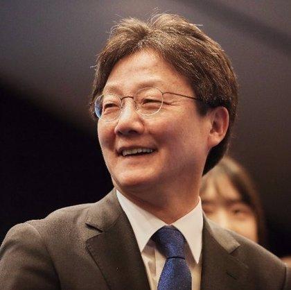Yoo Seong Min favorito a lograr la candidatura en el partido Bareun tras las primeras votaciones