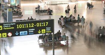 Las aerolíneas que operan en España ofrecerán 204 millones de plazas este...