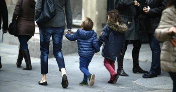Se duplican las solicitudes para ser familia de acogida de menores en los...