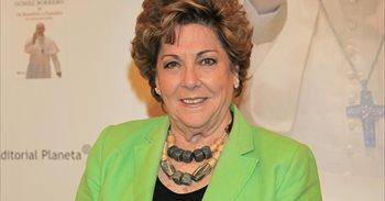 Paloma Gómez Borrero, un último adiós lleno rostros conocidos