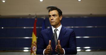 El Congreso deja de pagar indemnización a Pedro Sánchez