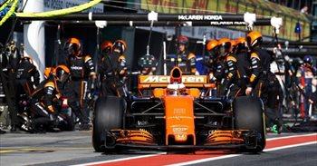 """Alonso: """"Fue la mejor carrera de mi vida, pocas veces he tenido un coche..."""