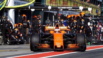 """Alonso: """"Fue la mejor carrera de mi vida, pocas veces he tenido un coche tan poco competitivo"""""""