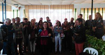 La parlamentaria andaluza Carmen Prieto deja Cs y pedirá su paso al grupo...