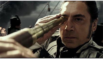 Piratas del Caribe 5: El Capitán Salazar busca venganza en el nuevo tráiler