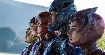 El director de Power Rangers explica la famosa escena post-créditos