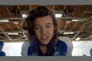 Harry Styles anuncia fecha de estreno de su primer single