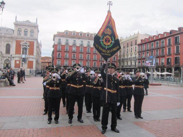 Siete cofradías se unen al concierto de Cáritas