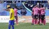(Crónica) El Tenerife gana al Cádiz en el duelo directo por el 'play-off'