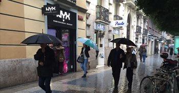 El tiempo para hoy en España, 27 de marzo de 2017