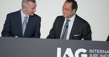 IAG compra otros 557.500 títulos propios por 3,52 millones en el marco de...