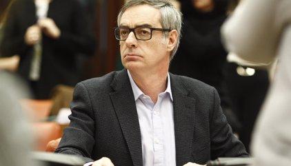 """Cs intentará convencer al PSOE de Murcia para que haya elecciones porque un tripartito sería """"forzado"""""""